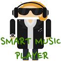 SmartMusicPlayer v2.43,Lyrics icon