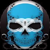 Skull - FN Theme
