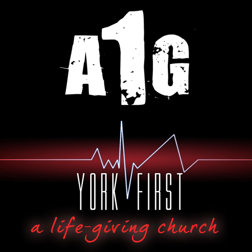 York First Assembly 生活 LOGO-玩APPs