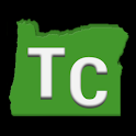 Oregon Trip Checker logo