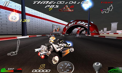 Kart Racing Ultimate 7.1 screenshots 13