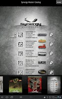 Screenshot of Wildgame eCatalog 2012 HD