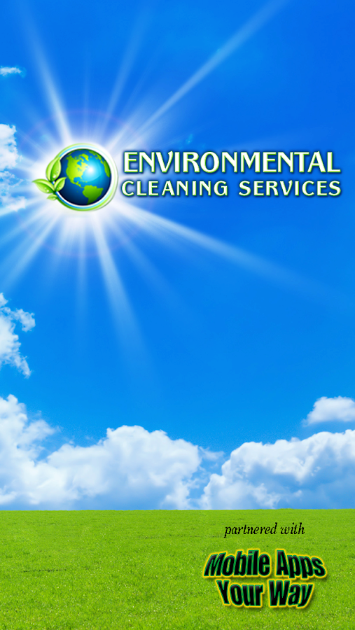Environment Cleaning Services : Environmental cleaning service android apps on google play