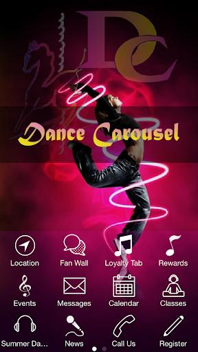 Dance Carousel