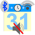 Calendar Switch icon