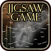 Live Jigsaws - Haunted House