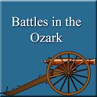 Civil War Battles - Ozark icon