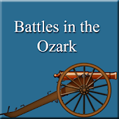 Civil War Battles - Ozark