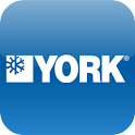 York Air Cond logo