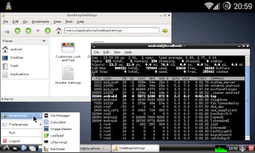 Linux Deploy v1.5.6