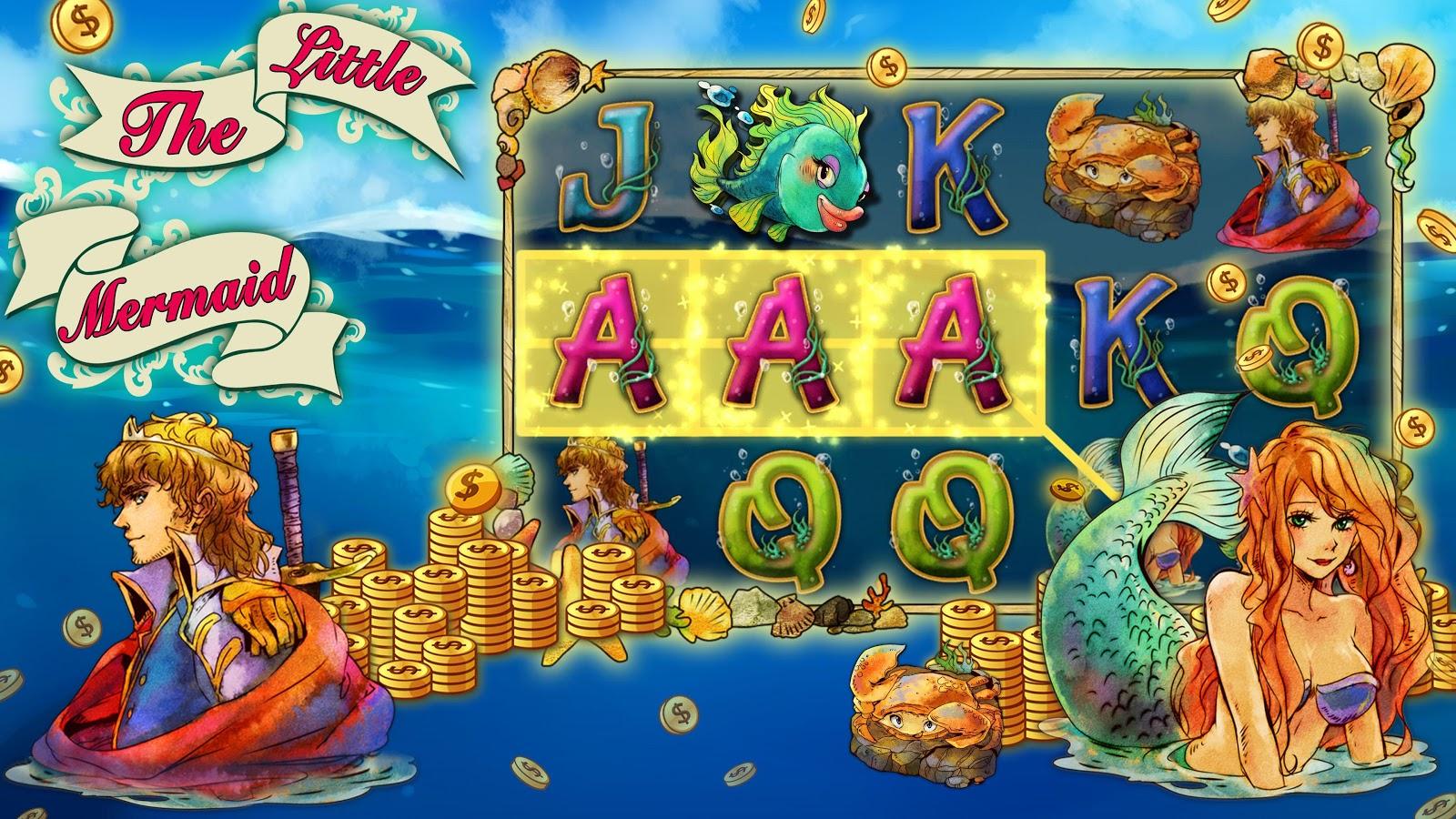 free casinos online slots fairy tale online