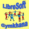 M-Gymkhana logo