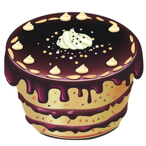 Nutri Cafe 商業 App LOGO-APP試玩