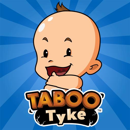 冒險必備App|Taboo Tyke LOGO-綠色工廠好玩App