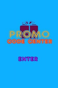 Promo Codes Center screenshot 1