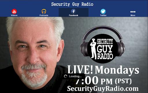 【免費娛樂App】Security Guy Radio-APP點子