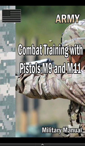 Combat Training Pistols 9mm