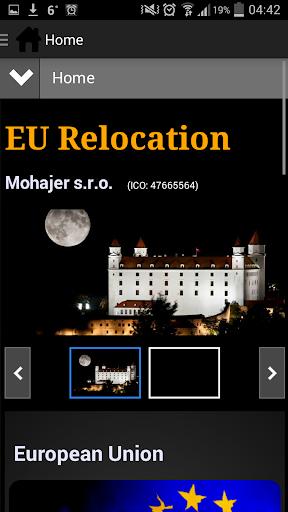 Mohajer Slovakia