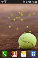 Screenshot of Live Balls