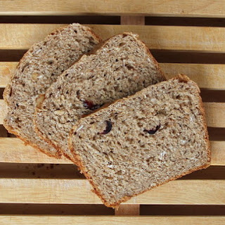 Granola Bread.