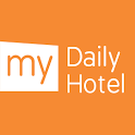 my Daily Hotel icon