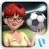 Striker Manager 2 soccer coach