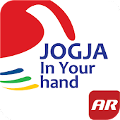 Jogja In Your Hand