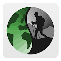 MAPtoHIKE - GPS Hiking Tracker icon