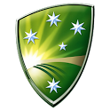 Cricket Australia WorldCup icon