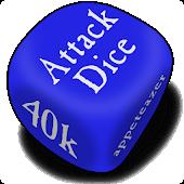 Attack Dice 40k