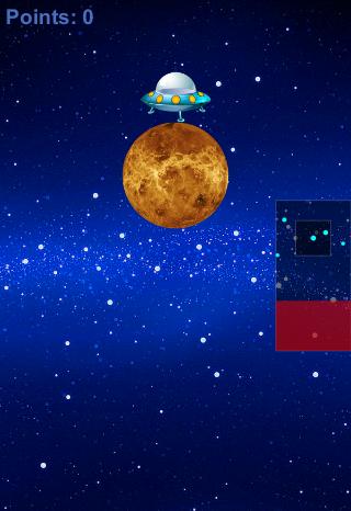 玩冒險App|Planètes免費|APP試玩