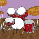 Pocket Drummer icon