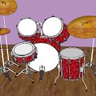 Pocket Drummer icon