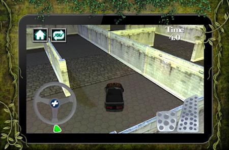 the maze parking simulator 3D 1.1 screenshot 1587195