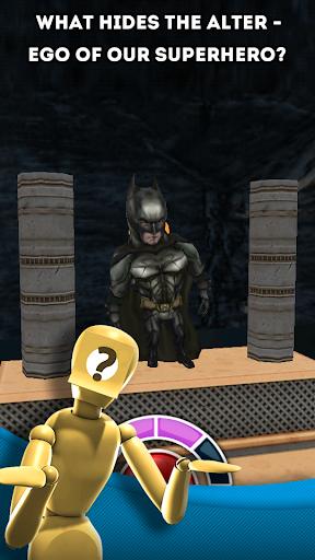 蝙蝠侠正义秋季