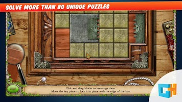 Screenshot of Chronicles of Albian (Free)