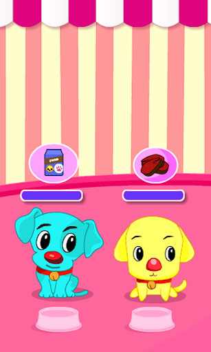 Puppy Care Pet Caring Daily 4.0.1 screenshots 2