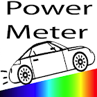 Auto Horse Power Meter icon