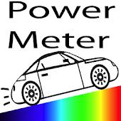 Auto Horse Power Meter