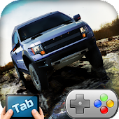 Rock Racing Challenge 3D TAB