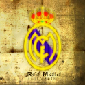 Real Madrid App logo