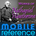 Works of Nathaniel Hawthorne logo