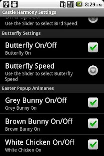 Easter Spring Lite - screenshot thumbnail