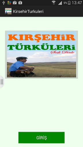 【免費音樂App】Kırşehir Türküleri-APP點子