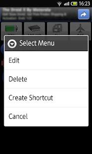 Setting Formation- screenshot thumbnail