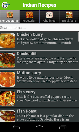 免費下載生活APP|Indian Recipes Famous app開箱文|APP開箱王