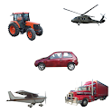 Transport & vehicles for kids