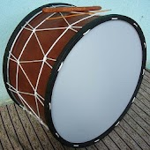 Turkish Drum (Ramadan)