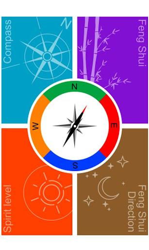 Compass Harmony
