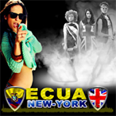 Radio Ecua New York Fm